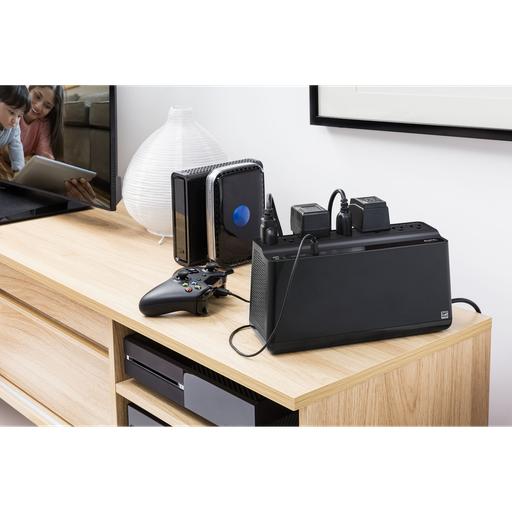 Mayer-APC Back-UPS BE600M1, 600VA, 120V,1 USB charging port-1