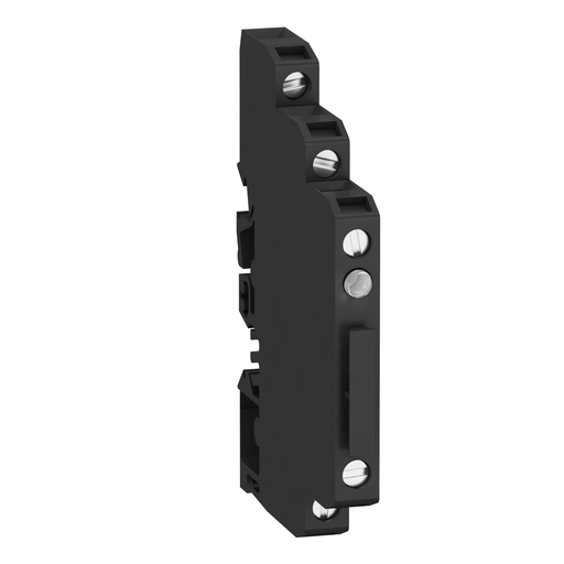 Mayer-Solid state relay - DIN rail mount - input 4-28 V DC, output 12-280 V AC, 3A-1