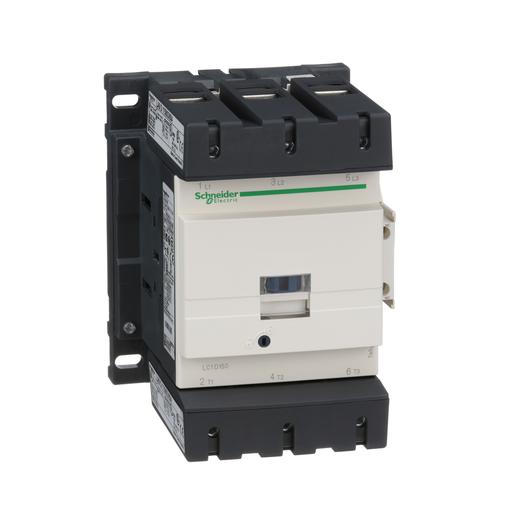 Mayer-TeSys D contactor - 3P(3 NO) - AC-3 - <= 440 V 150 A - 110 V AC 50/60 Hz coil-1