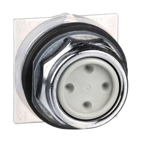 Mayer-30mm Push Button, Type K, push button, full guard, universal-1