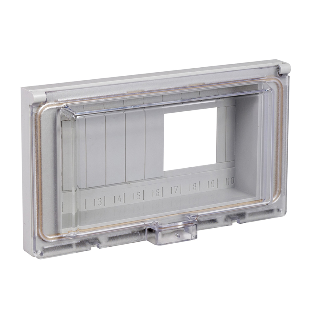 Mayer-Multi9 HINGED TRANSPARENT COVER-1