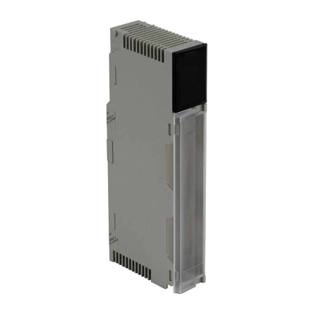 Mayer-Modicon Quantum - dummy module with cover - for discrete I/O module-1