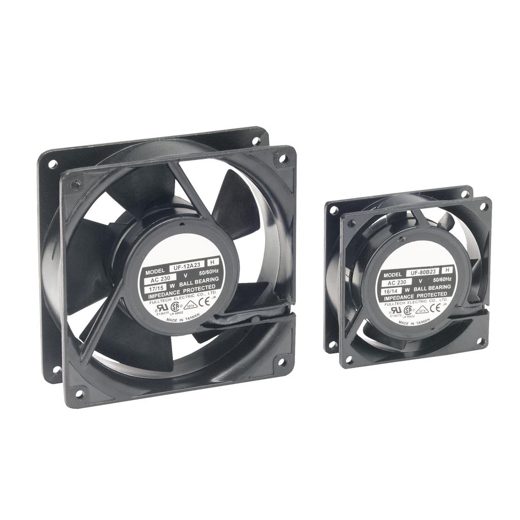Mayer-Motor ventilator 156 m3/h 230V-1