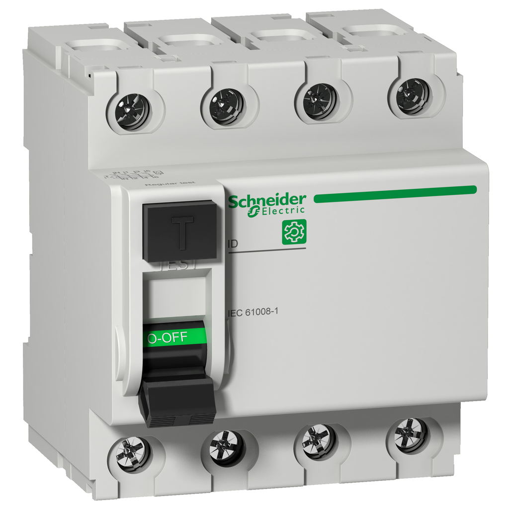 Mayer-Multi9 ID - residual current circuit breaker - 4P - 40A - 30mA - type AC-1