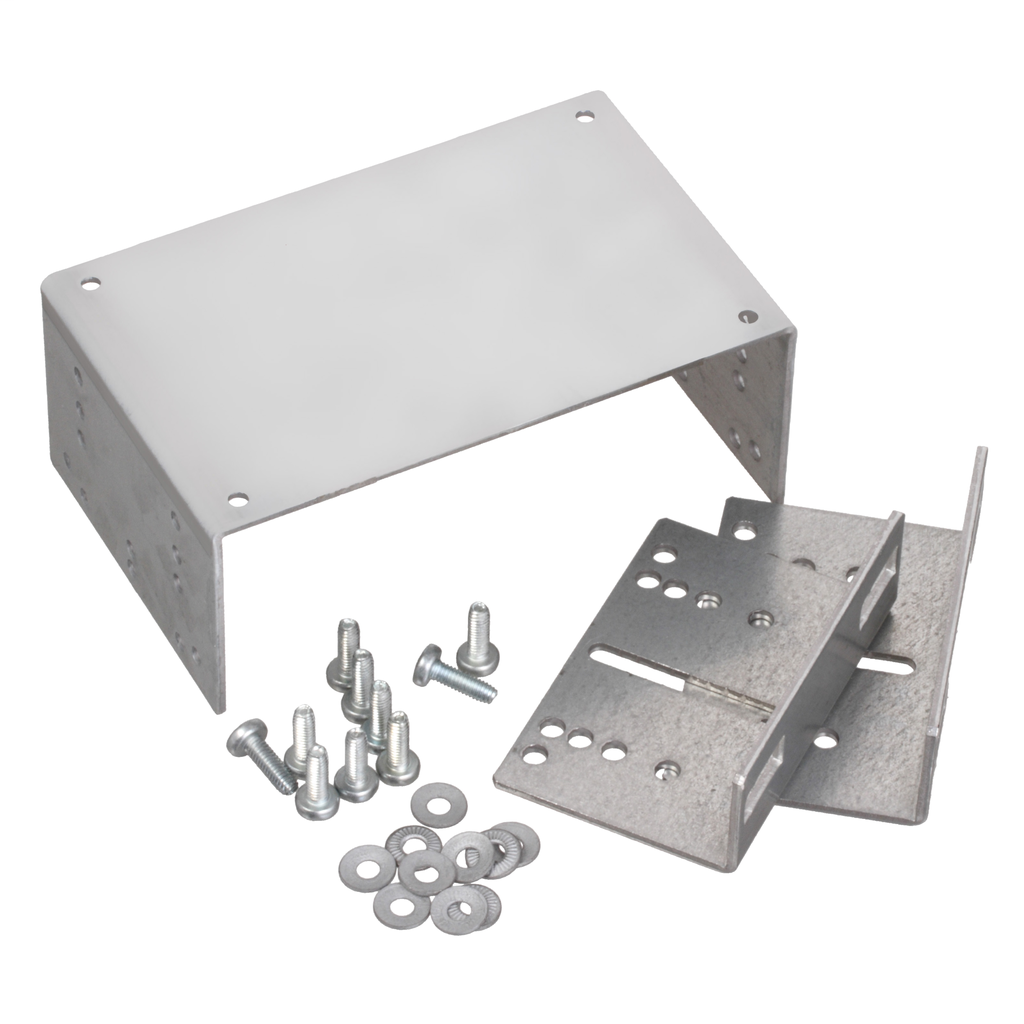 Mayer-Mounting plate LA7F - for TeSys LR9F5/F6-1