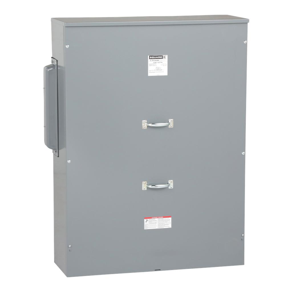 Mayer-MTR EZM UNDERGROUND TERMINAL BOX 1200A 3-1