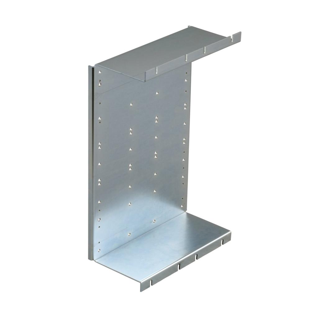 Mayer-Modicon Quantum - 19 inch front rail mounting bracket-1