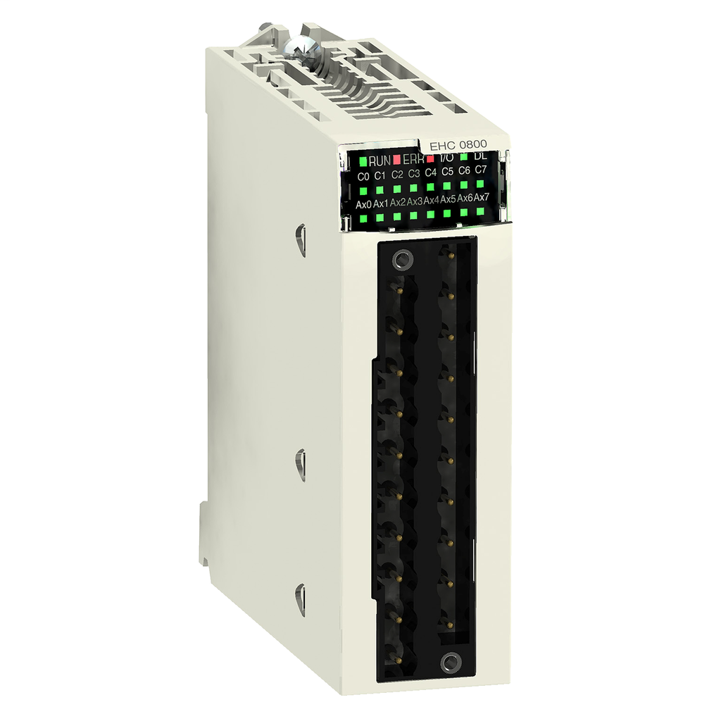 Mayer-Counter module, Modicon M340 automation platform, high speed 8 channels-1