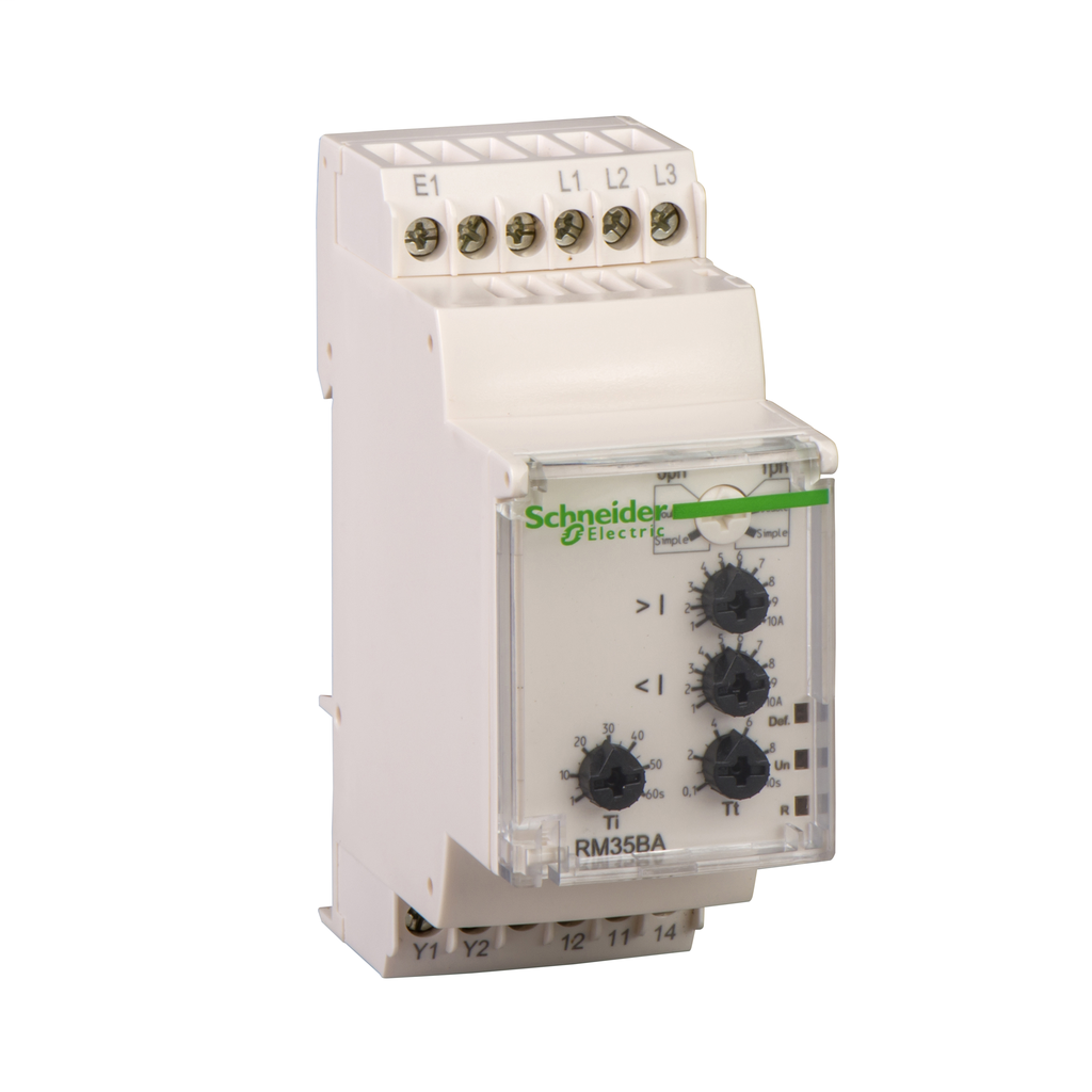 Mayer-Multifunction phase control relay-1