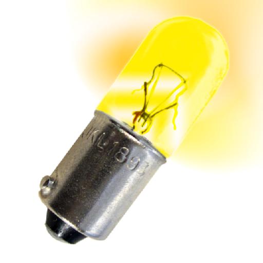 Mayer-Incandescent bulb - for transformer light block - 120..600 V AC-1
