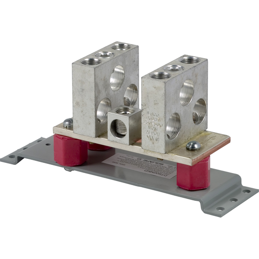 Mayer-600A Series A Solid Neutral Assembly-1