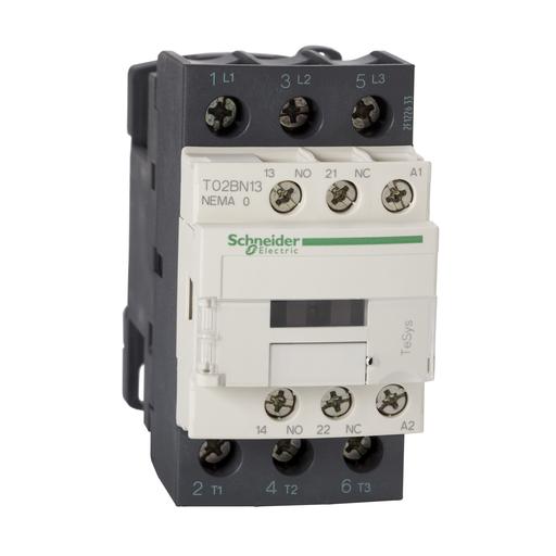 Mayer-Contactor TeSys NEMA Sz0 3P 24VAC-1