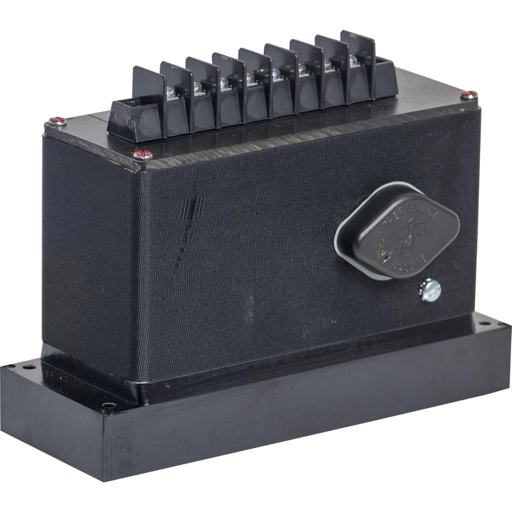 Mayer-NEMA Motor Starter, Type S, replacement coil excitation control module, NEMA size 6 or 7 starter-1