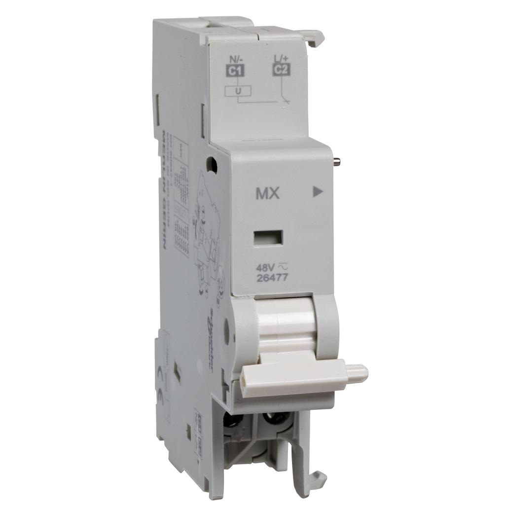 Mayer-Multi9 - shunt trip release - MX - 110/415 V AC - 110/130 V DC-1