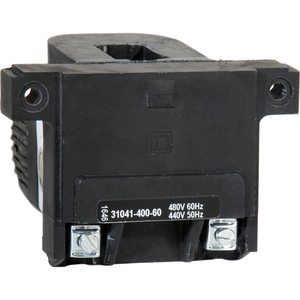 Mayer-NEMA Motor Starter, Type S, replacement coil, 440 VAC 60 Hz, NEMA Size 00, 0 and 1 starters and 8903SM lighting-1