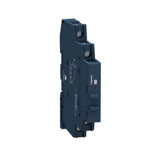 Mayer-Harmony, Solid state modular relay, 6 A, DIN rail mount, DC swtching, input 4...32 V DC, output 1…60 V DC-1