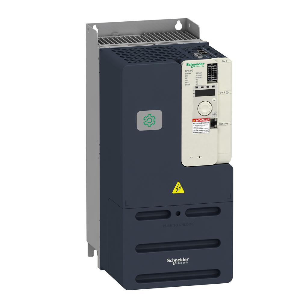 Mayer-Motion servo drive, Lexium 32, three phase supply voltage 208/480 V, 9 kW-1