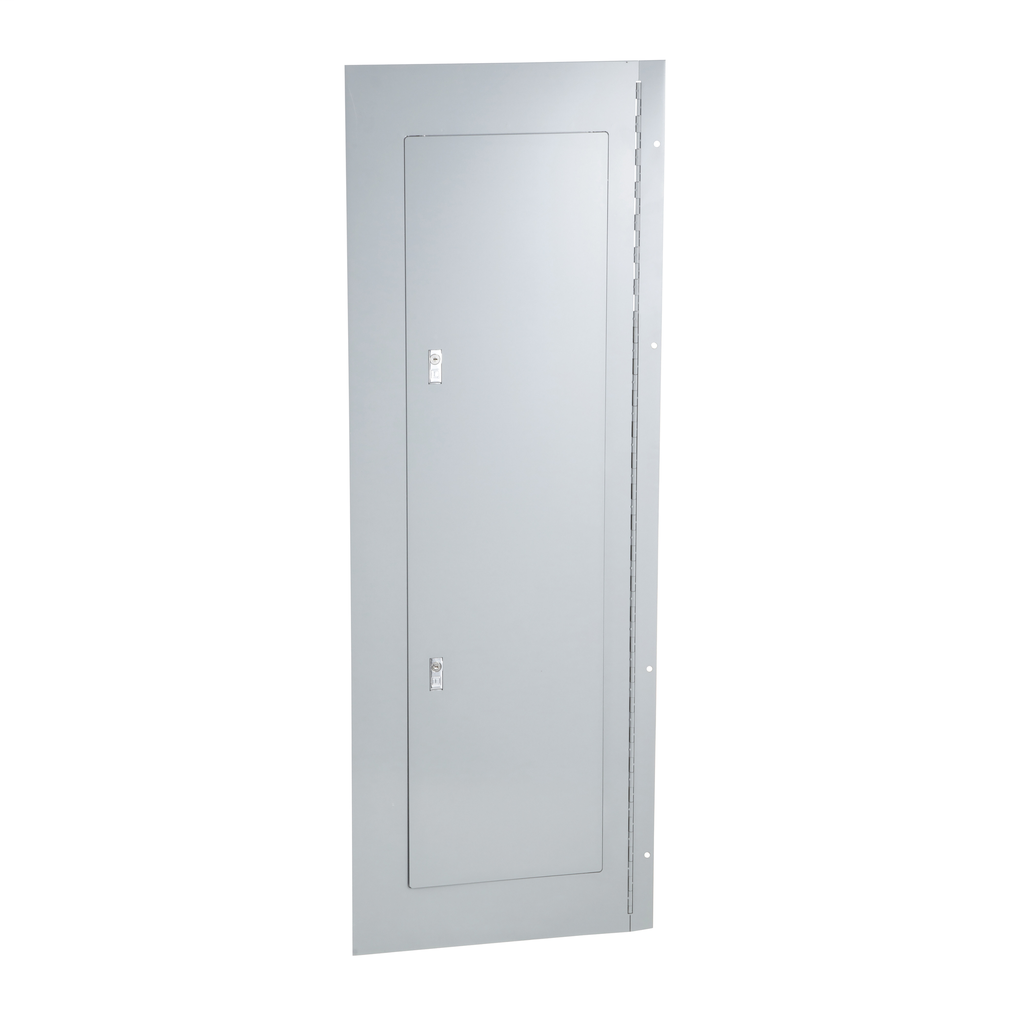 Mayer-NQNF, enclosure cover, type 1, surface, hinged, 20 x 56 in-1