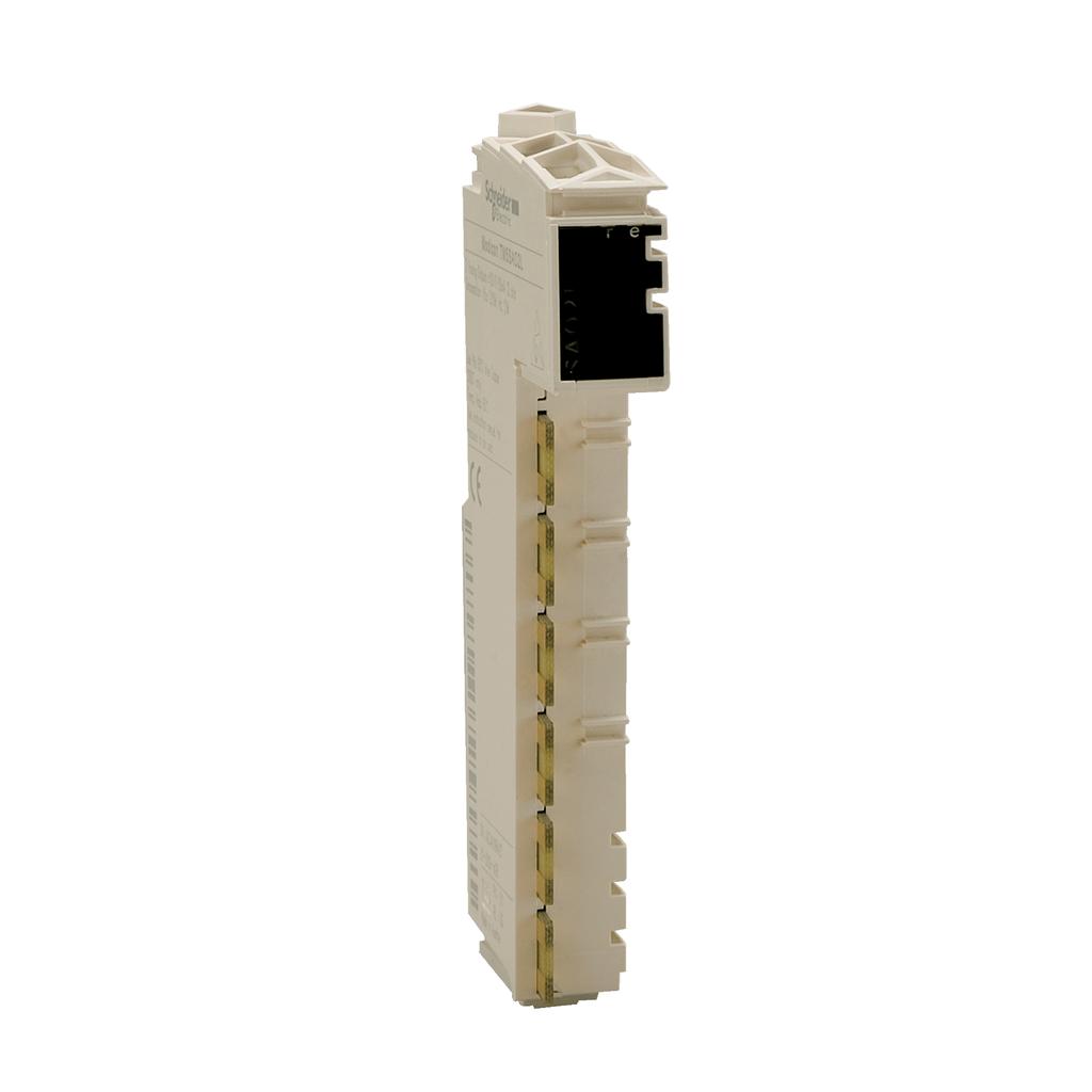 Mayer-Mixed I/O module, Modicon TM5, module-1