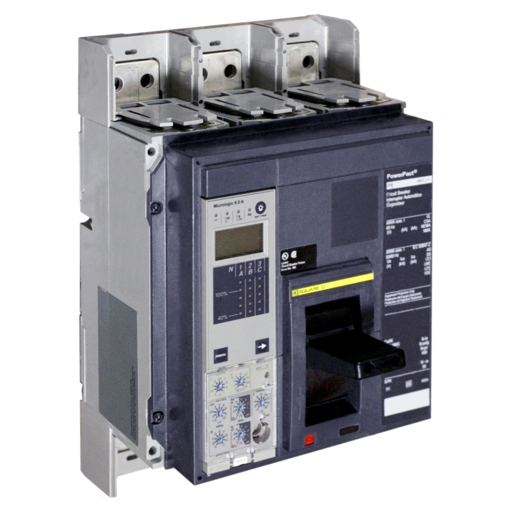 Mayer-MOLDED CASE CIRCUIT BREAKER 600V 1000A-1