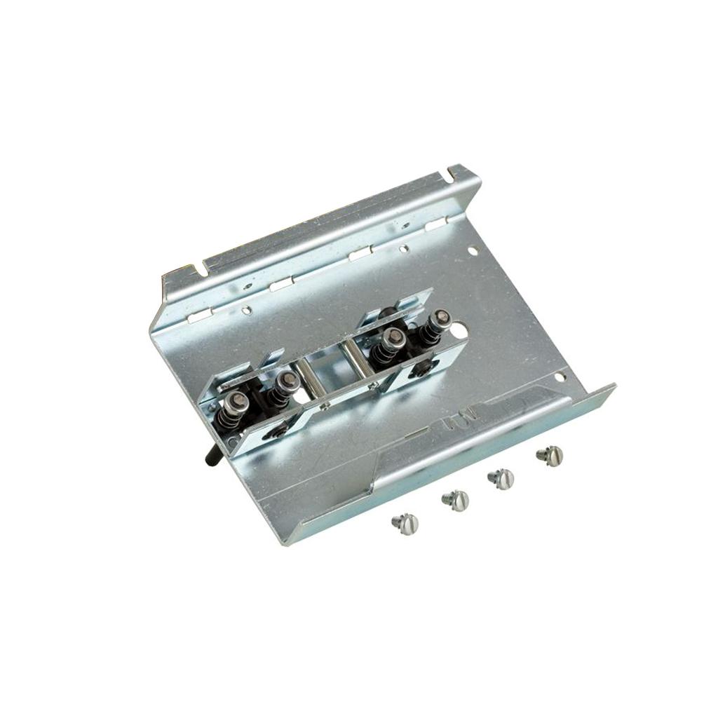 Mayer-NEMA Motor Starter and contactor, Type S, mechanical interlock kit, horizontal mounting, NEMA size 00 to 1, 2 or 3 pole-1