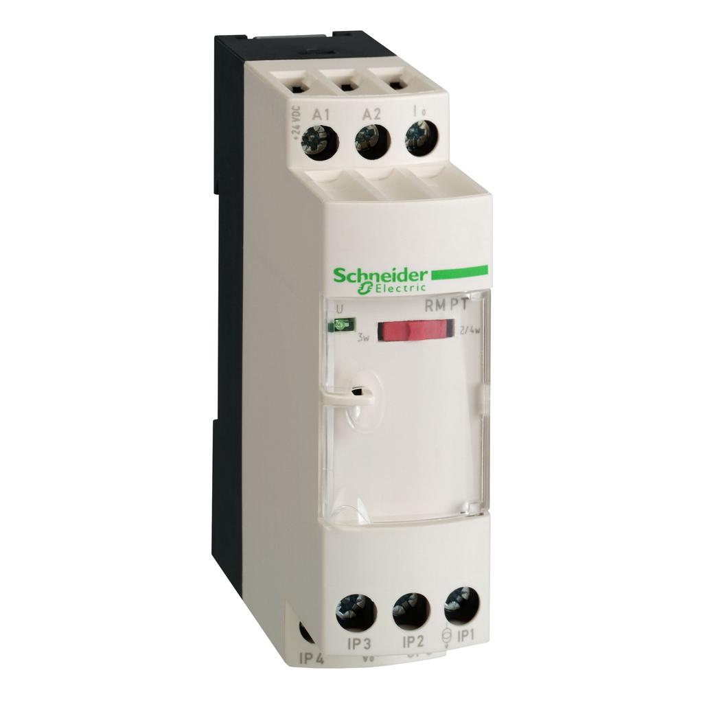 Mayer-Harmony analog, Temperature transmitter, 0..250 °C/32..482 °F, for Optimum Pt100 probes-1