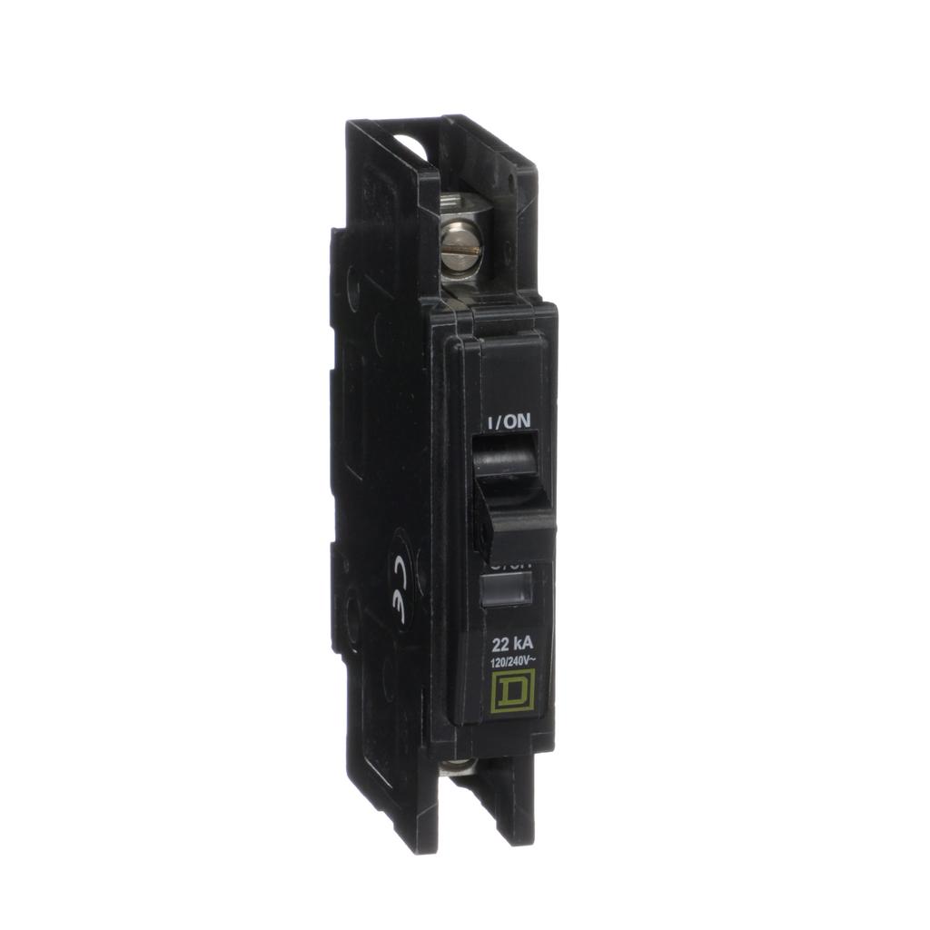 Mayer-Mini circuit breaker, QOU, 30A, 1 pole, 120/240 VAC, 22kA-1