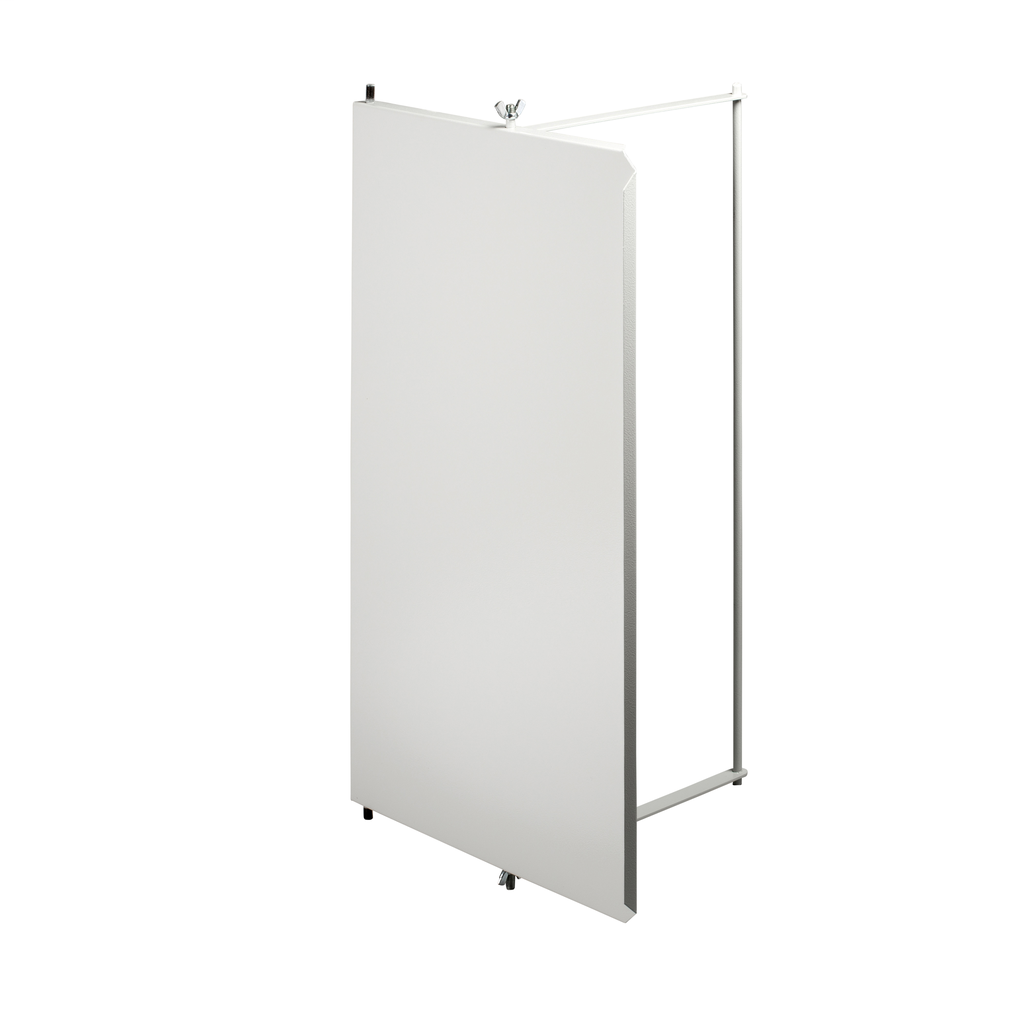 Mayer-Folding support tray - 500 mm enclosure - 30 kg load-1