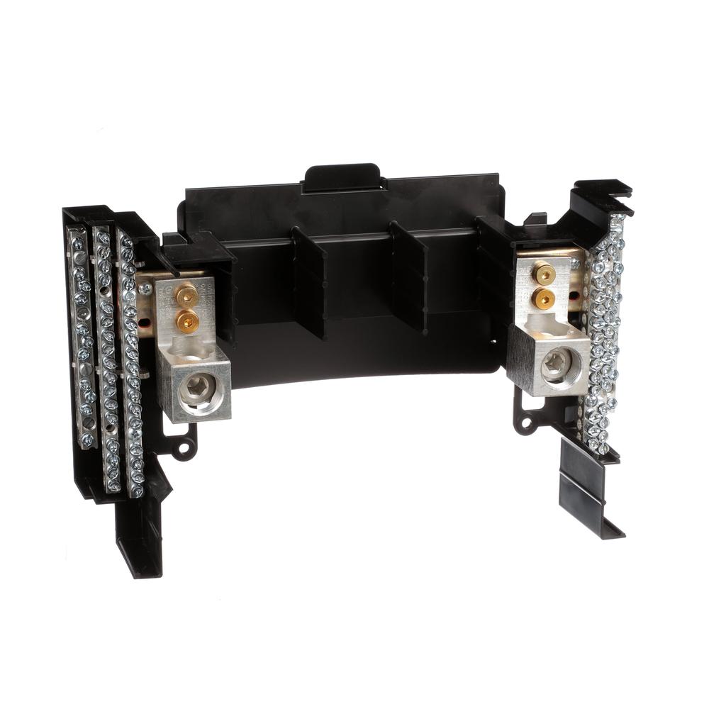 Mayer-NQ panelboard, neutral kit, 600 A, 100% copper-1