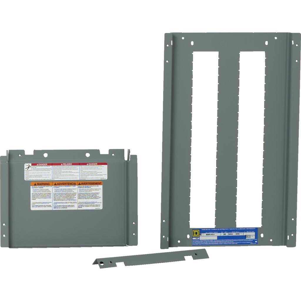 Mayer-NQ Panelboard Acc. Branch Deadfront Kit 400A, 3 Phase, 42 CCT-1
