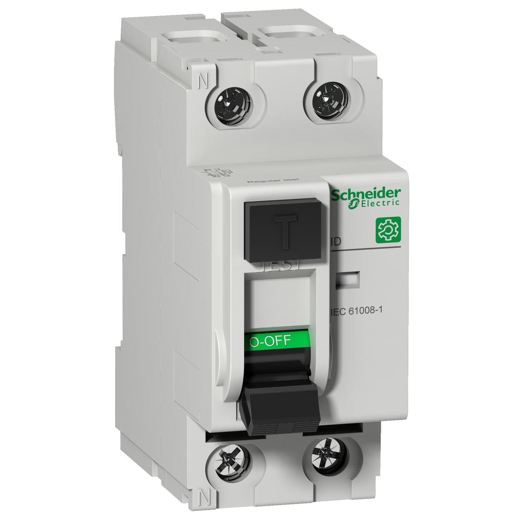 Mayer-Multi9 ID - residual current circuit breaker - 2P - 40A - 30mA - type AC-1
