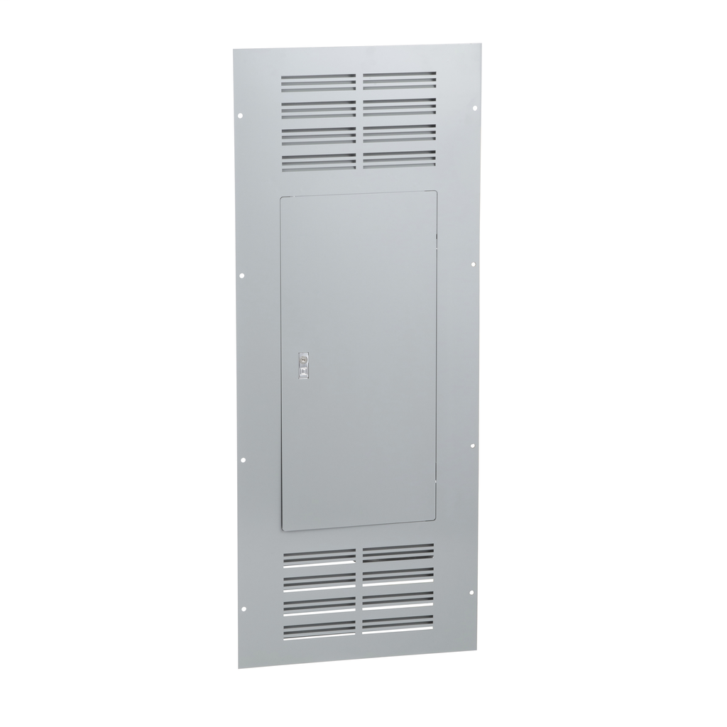 Mayer-NQNF, enclosure cover, type 1, surface, ventilated, 20 x 50 in-1