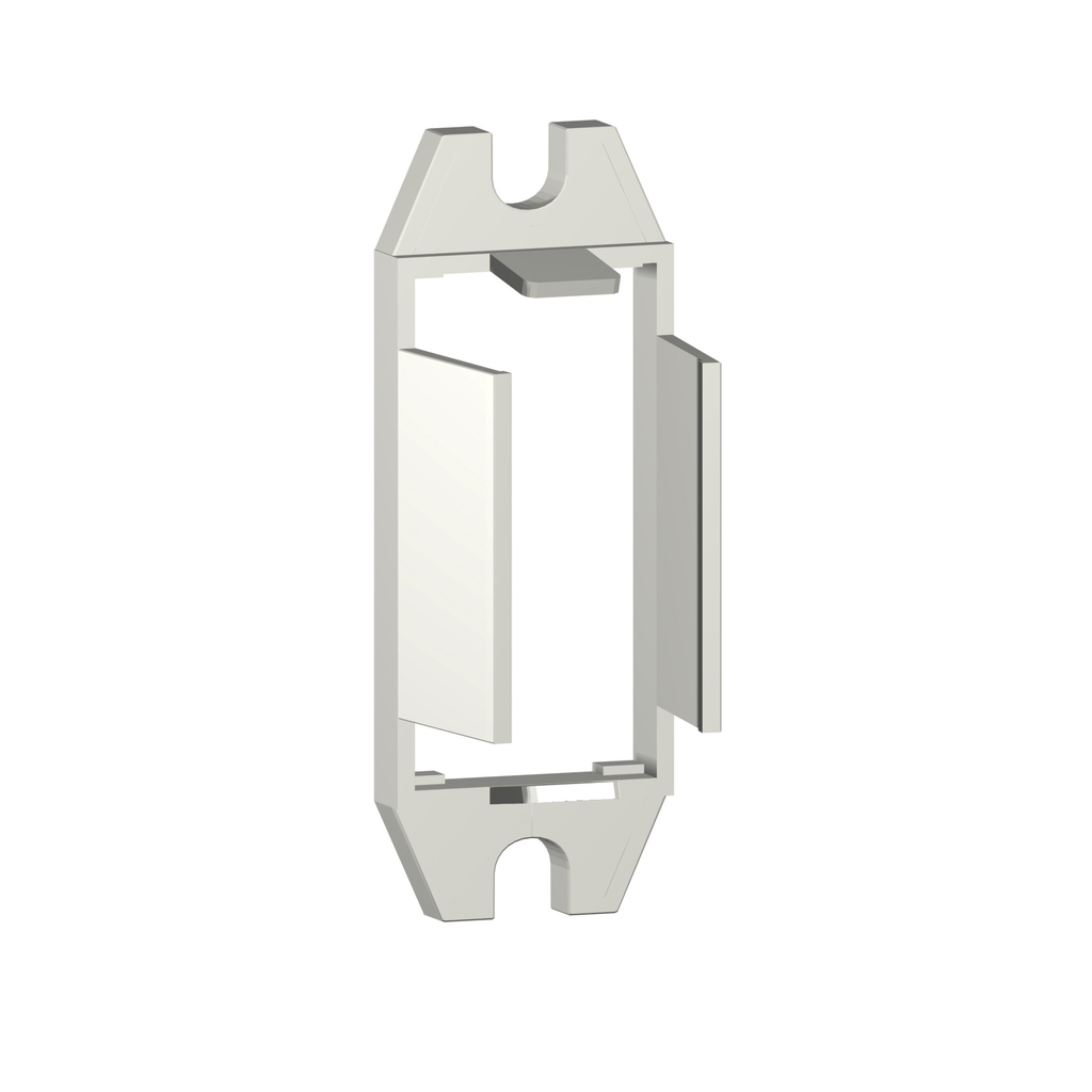 Mayer-Harmony, Mounting adapters with panel mounting lugs, for RPM1 power relay-1