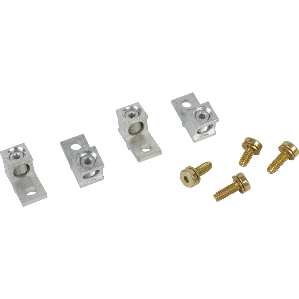 Mayer-NF Panelboard Acc. Mechanical Lug Kit 125A, Aluminum/Copper-1