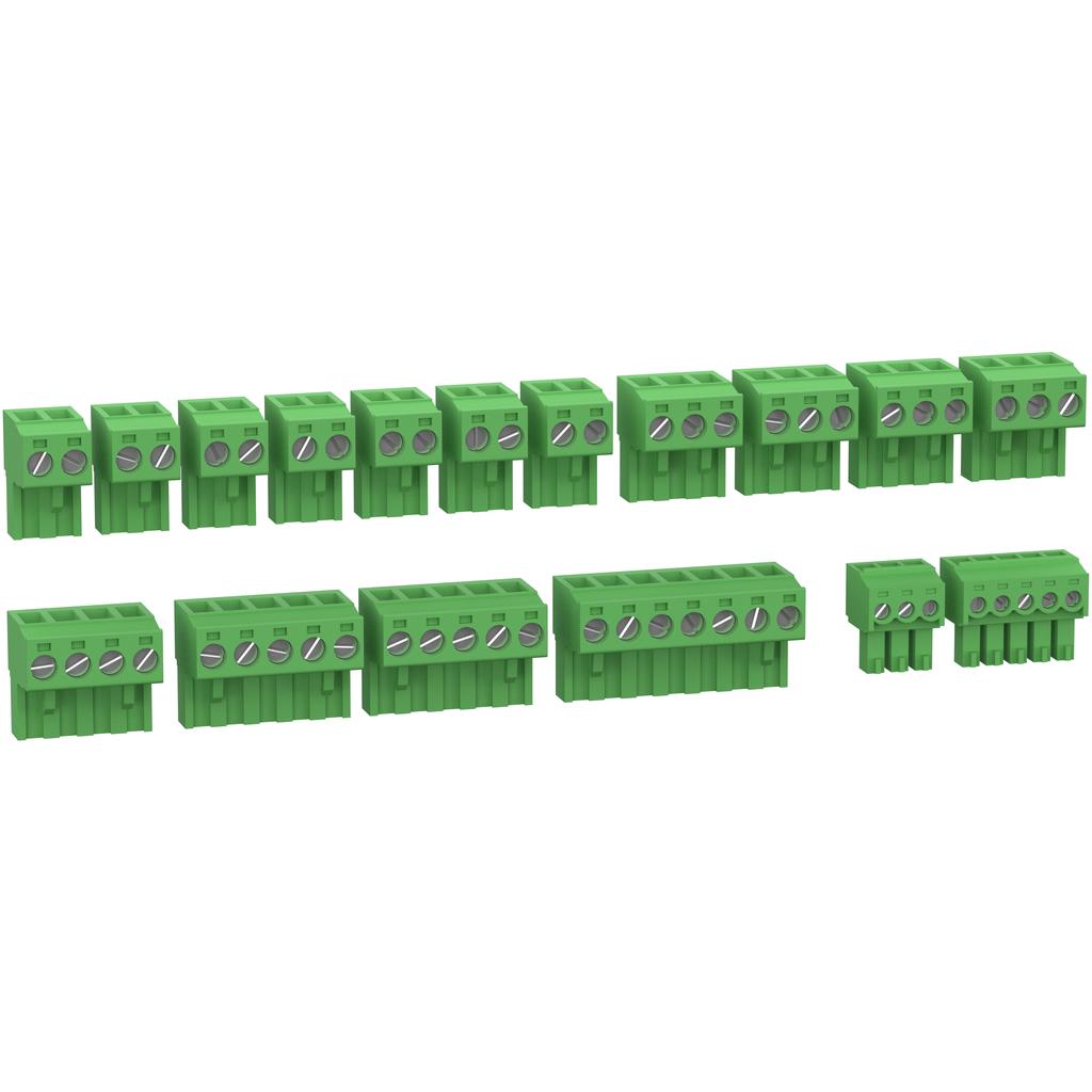 Mayer-Modicon M171 Performance 27 I/Os Screw Terminal Blocks-1