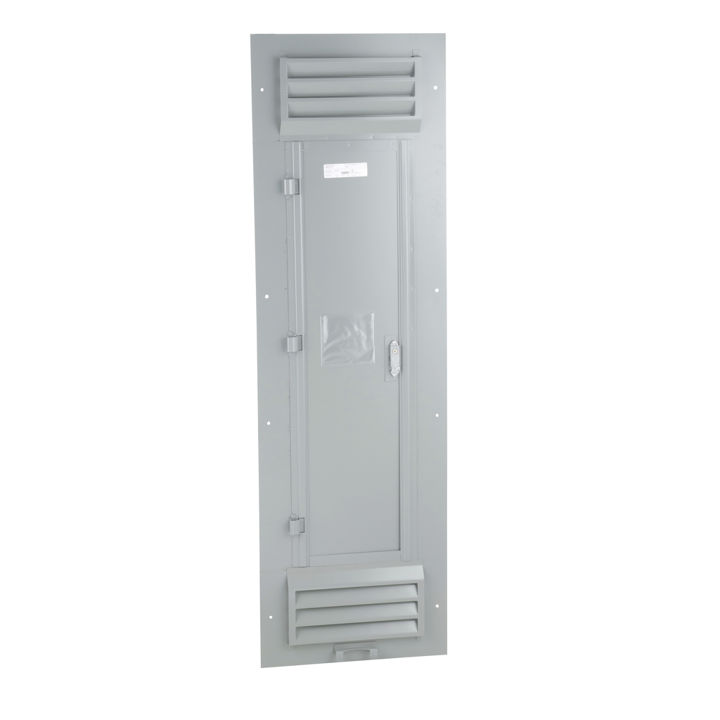 Mayer-NQNF, enclosure cover, type 1, flush, ventilated, 20 x 68 in-1
