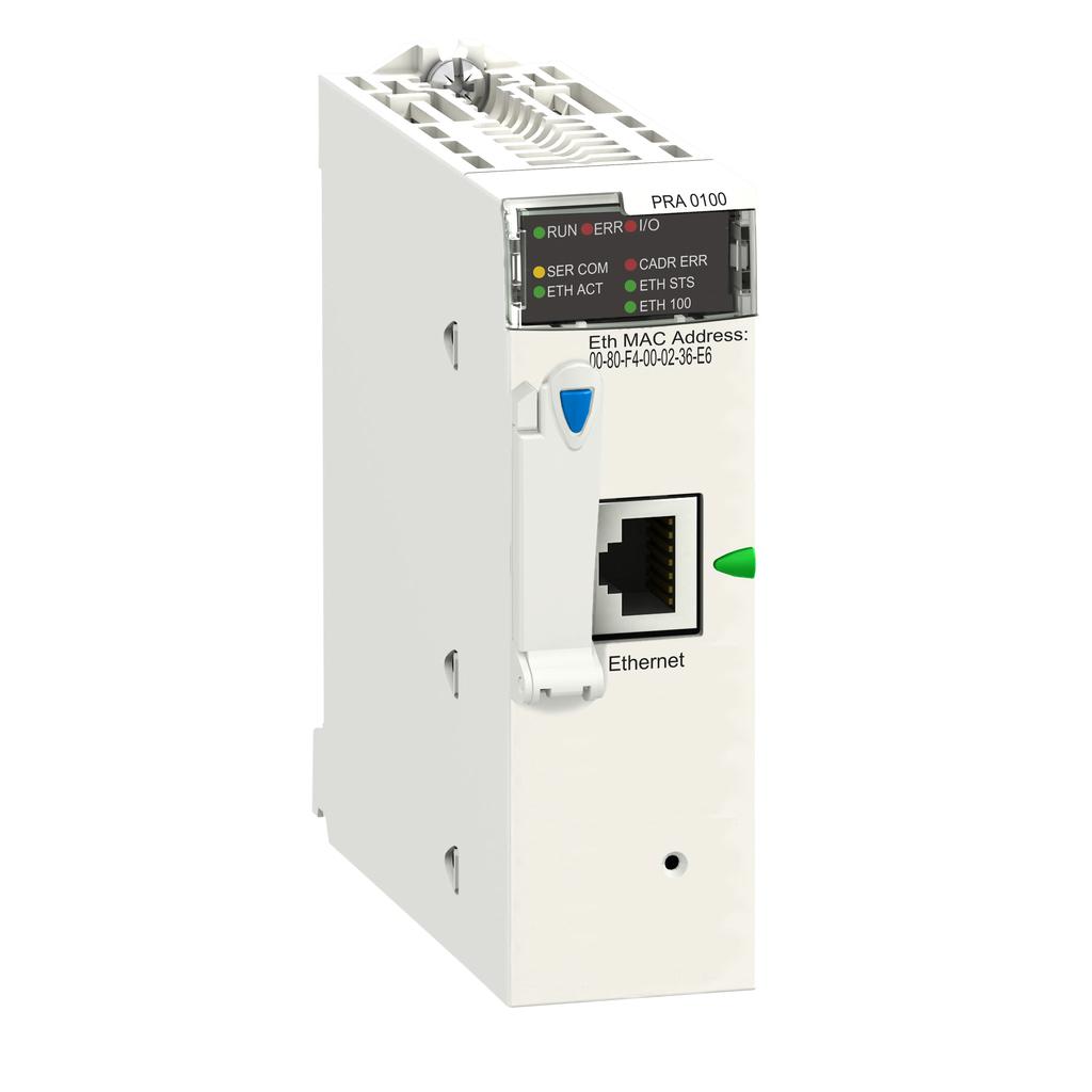 Mayer-Modicon X80 Peripheral Remote IO Adaptor module-1