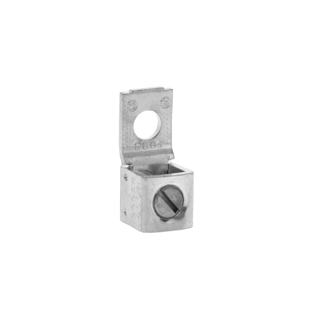 Mayer-Grounding kit, Heavy Duty safety switch, 600A, Series E2-E4, copper-1