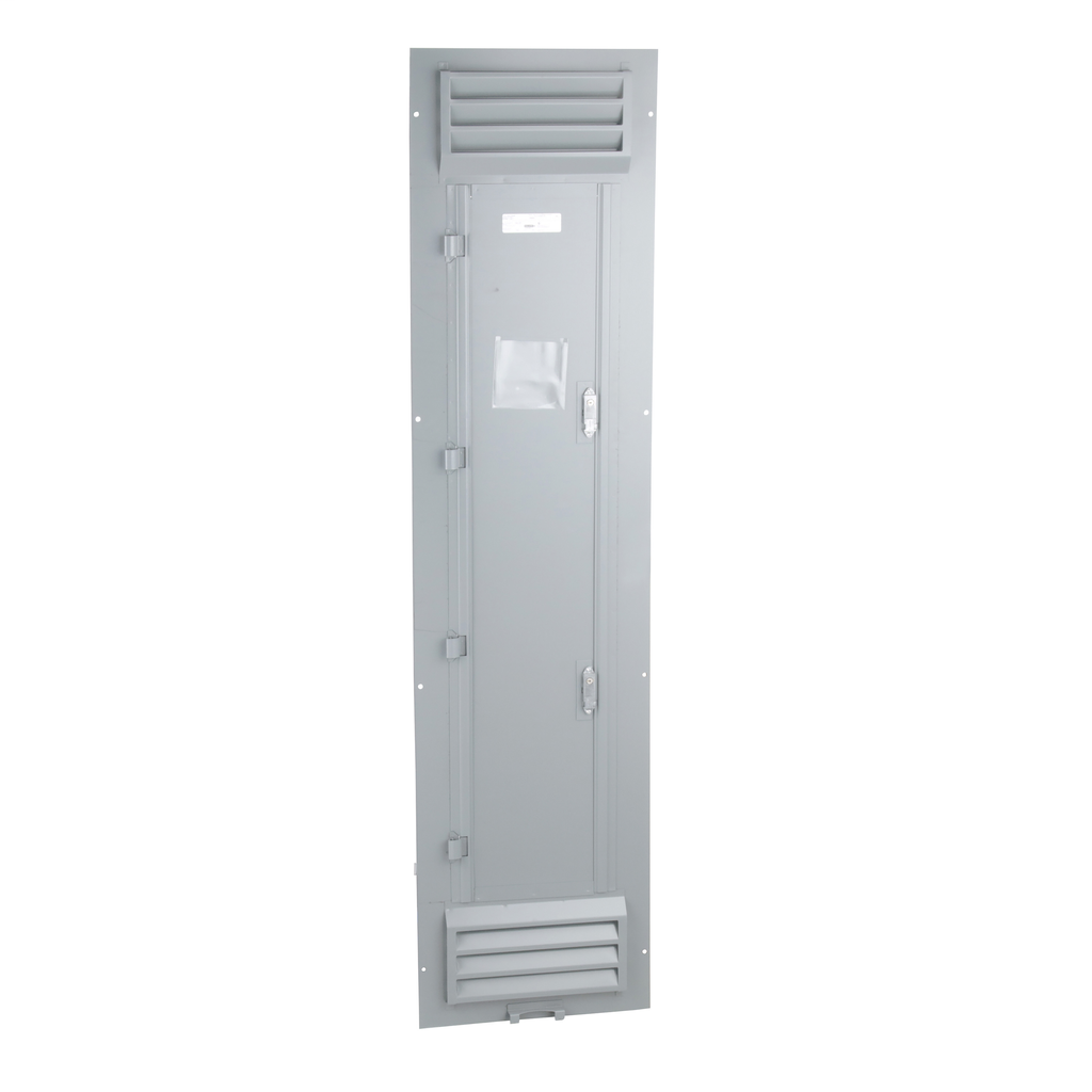 Mayer-NQNF, enclosure cover, type 1, surface, ventilated, 20 x 80 in-1