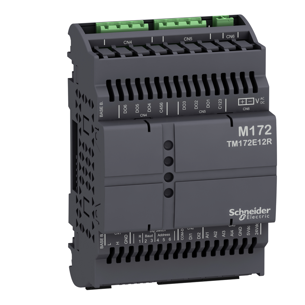 Mayer-Modicon M172 Optimized and Performance expansion 12 I/Os-1