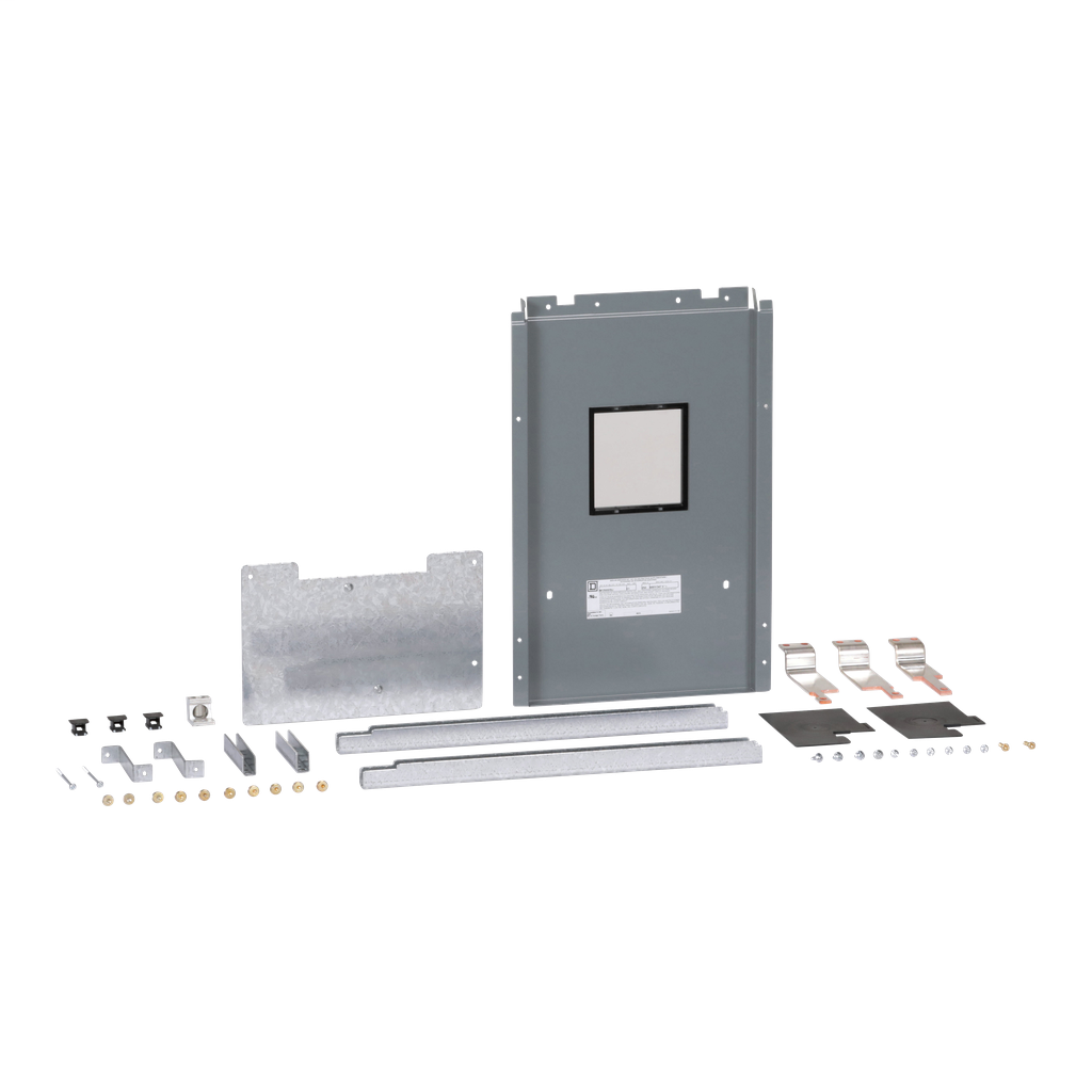 Mayer-NF Panelboard Acc. Subfeed Breaker Kit 250A, J Frame-1