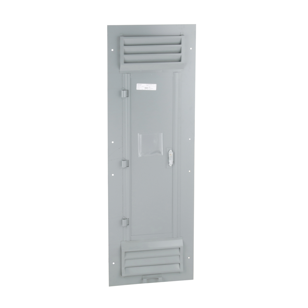 Mayer-NQNF, enclosure cover, type 1, flush, ventilated, 20 x 62 in-1