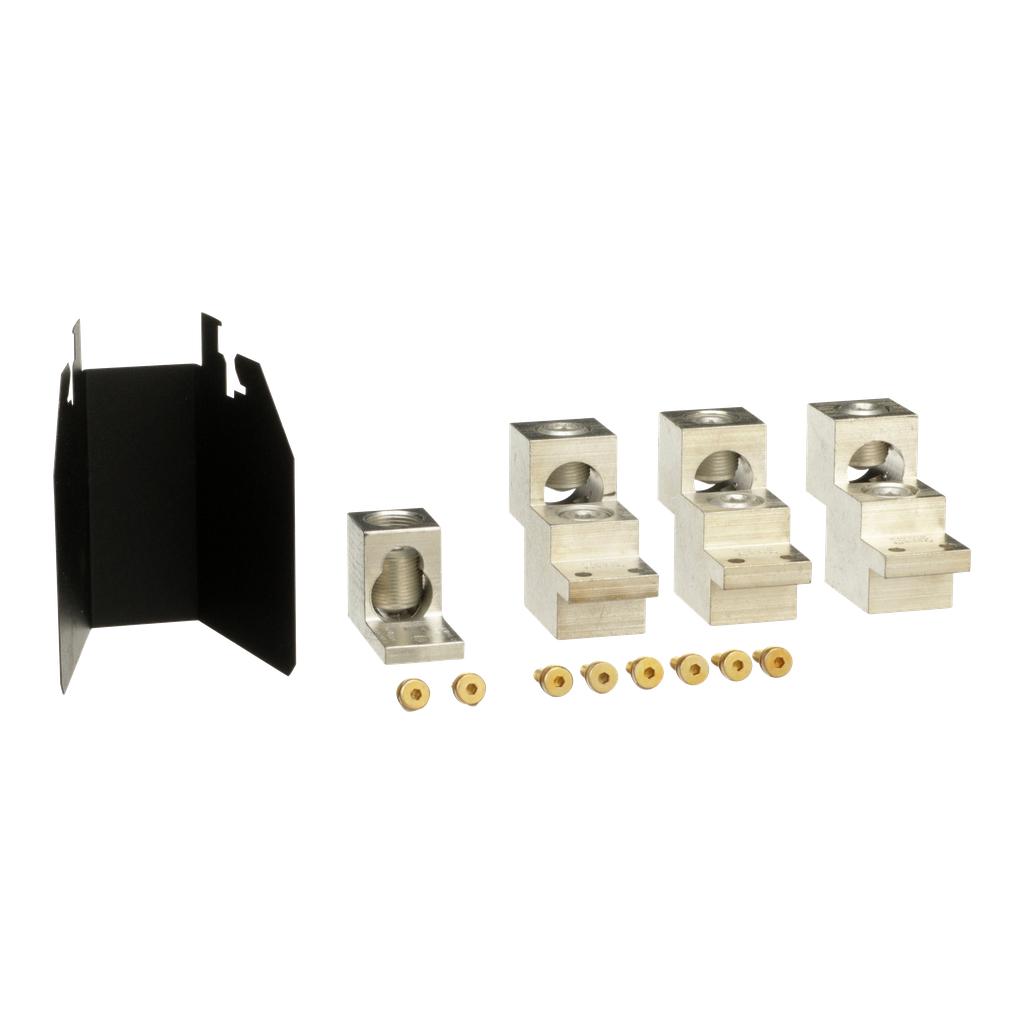 Mayer-NQ Panelboard Acc. Subfeed Lug Kit 400A-1