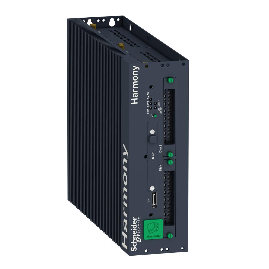 Mayer-Modular box PC, Harmony iPC, HMIBM Universal SSD DC Windows 10 2 slots-1