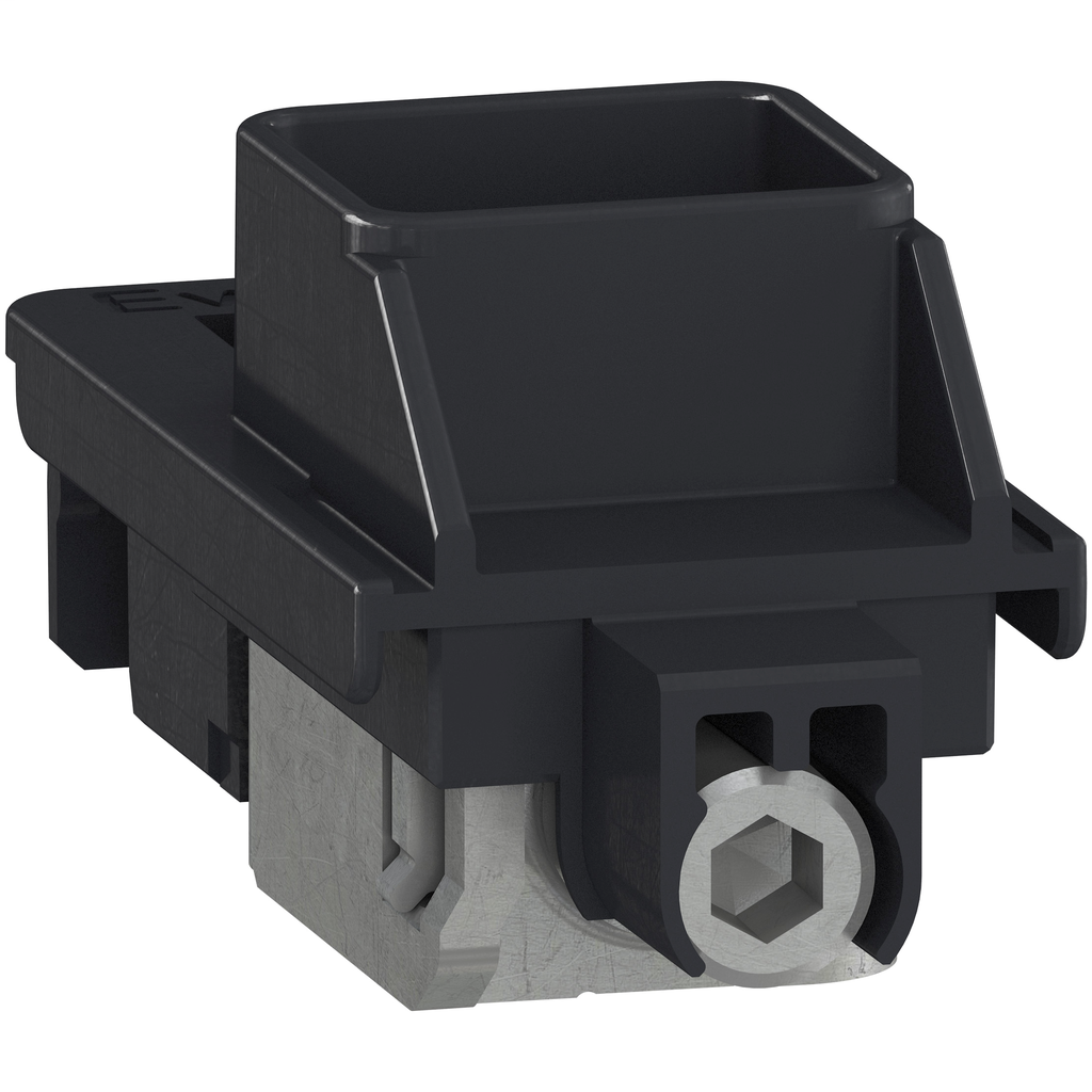 Mayer-EverLink connector for 1P-1
