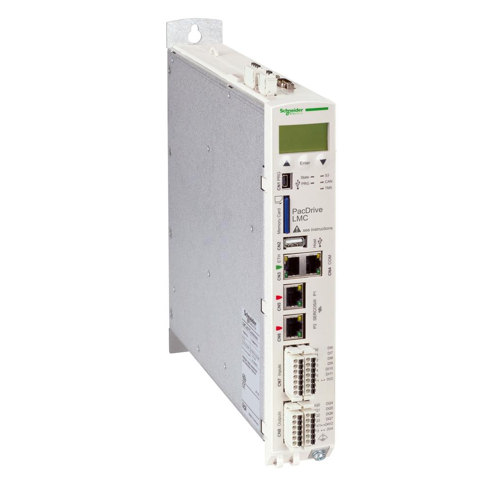 Mayer-Motion controller LMC101 4 axis - Acc kit - Basic-1