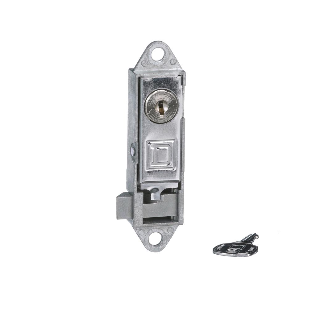 Mayer-NF Panelboard Acc. Lock Flush-1