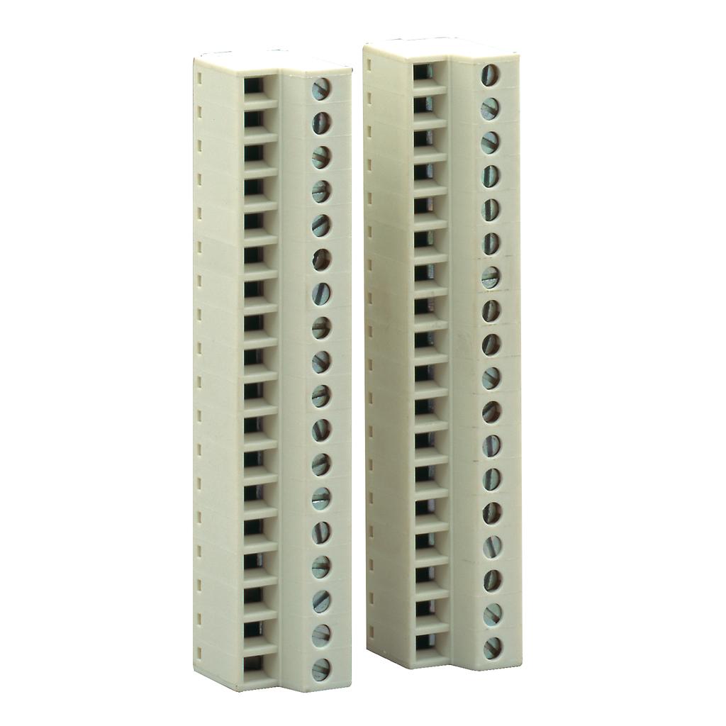 Mayer-Modicon STB - 18 pin removable connector - for digital I/O module-1
