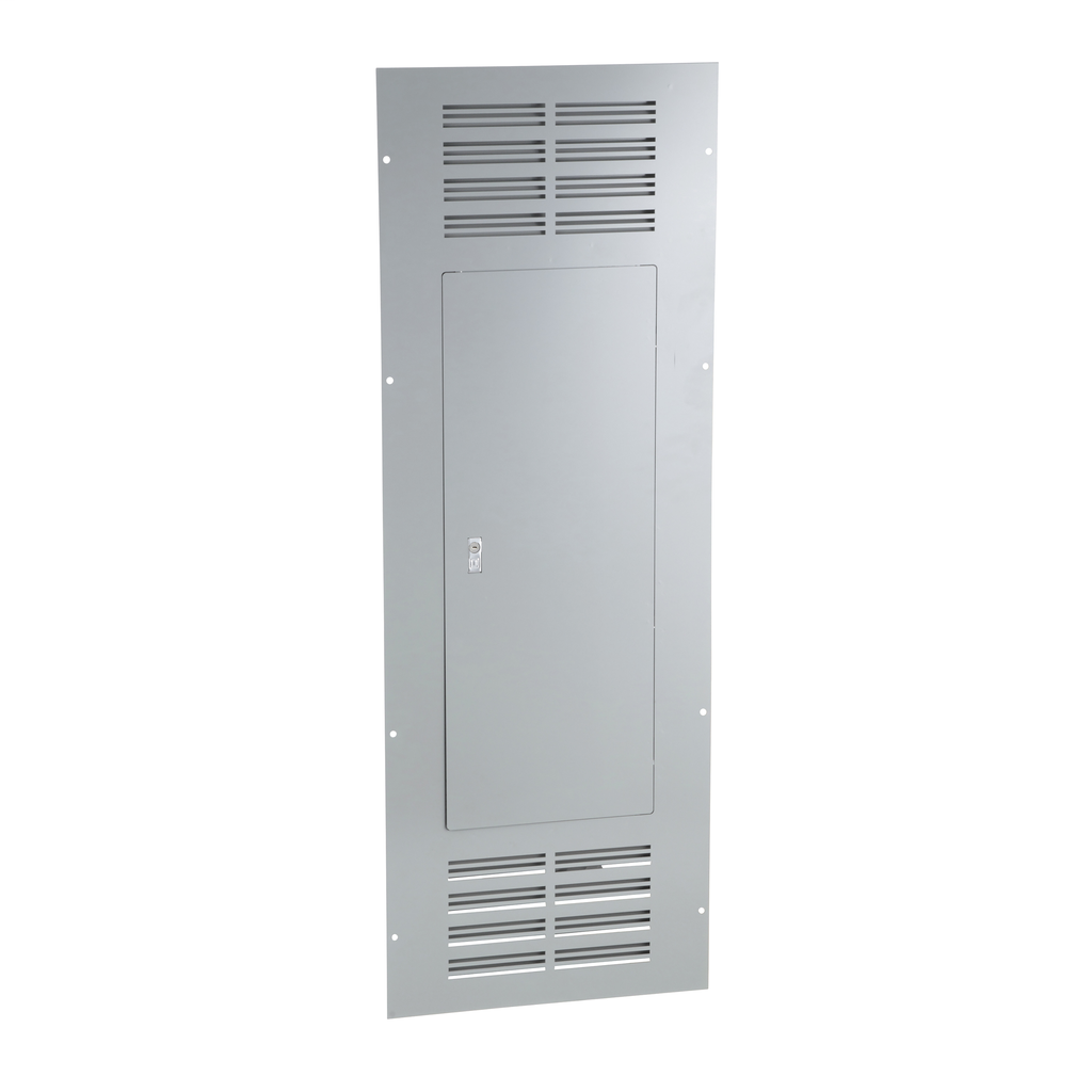 Mayer-NQNF, enclosure cover, type 1, surface, ventilated, 20 x 56 in-1