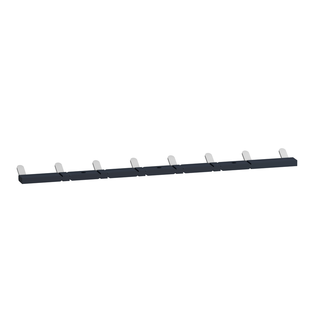 Mayer-Harmony, Bus jumper 8 poles, for RGZE screw sockets, for inputs (A1, A2)-1